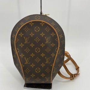 ♥️sold❌Louis Vuitton Ellipse backpack
